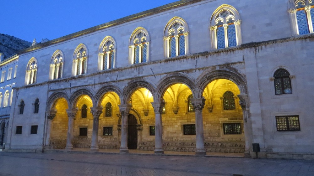 Rektorenpalast