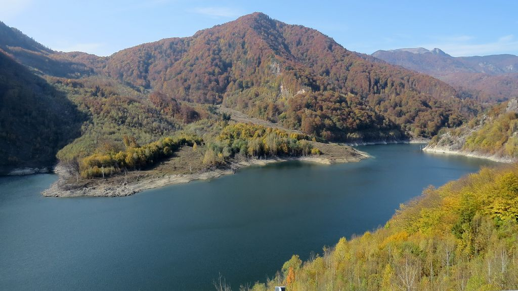 Lac Siriu