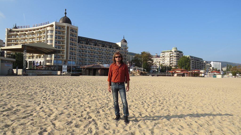 Nesebar Beach...