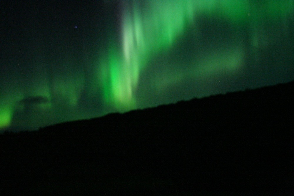 Aurora Borealis...Polarlicht