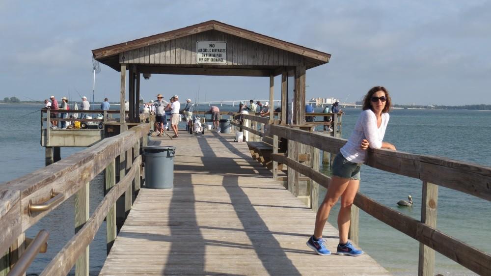 zum Pier