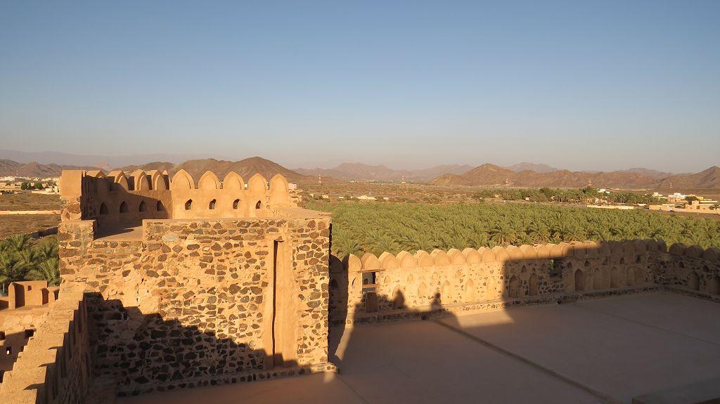 Festung von Jabrin