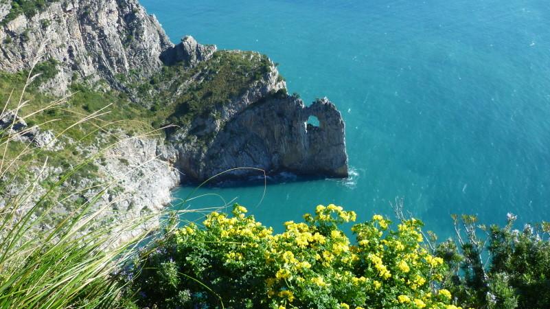 Ja, so schön ist die Amalfi-Küste