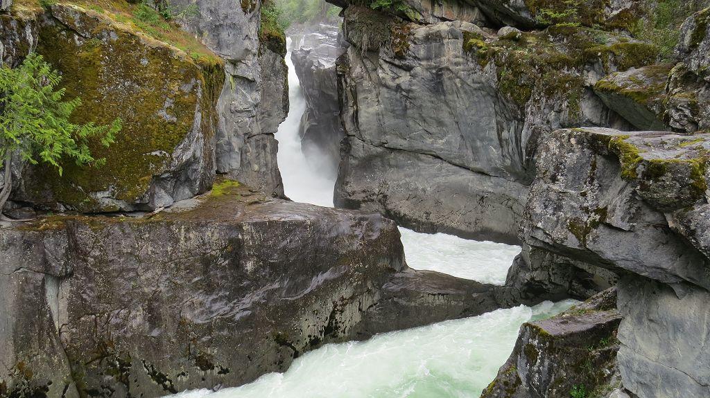 ...Nairn Falls