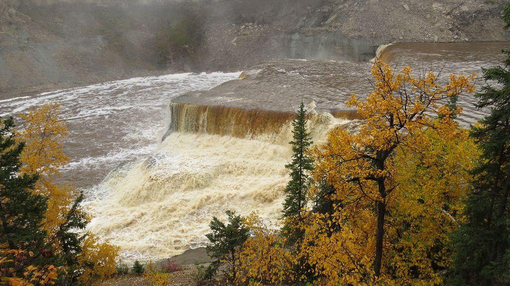 Luise-Falls