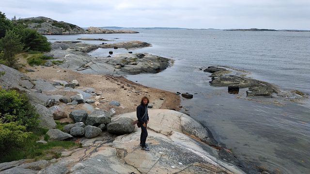 Naturreservat Stora Amundö