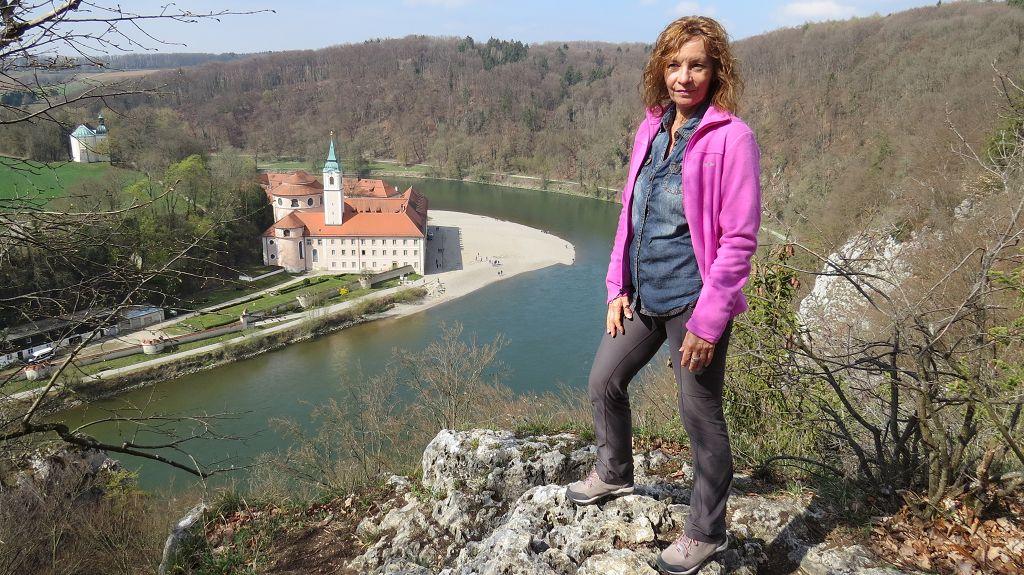 Kloster Weltenburg an der Donau