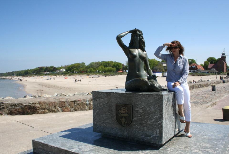 Die Meerjungfrauen von Stolpmünde