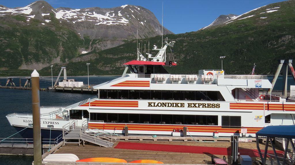 Auf zur 26-Glacier-Tour