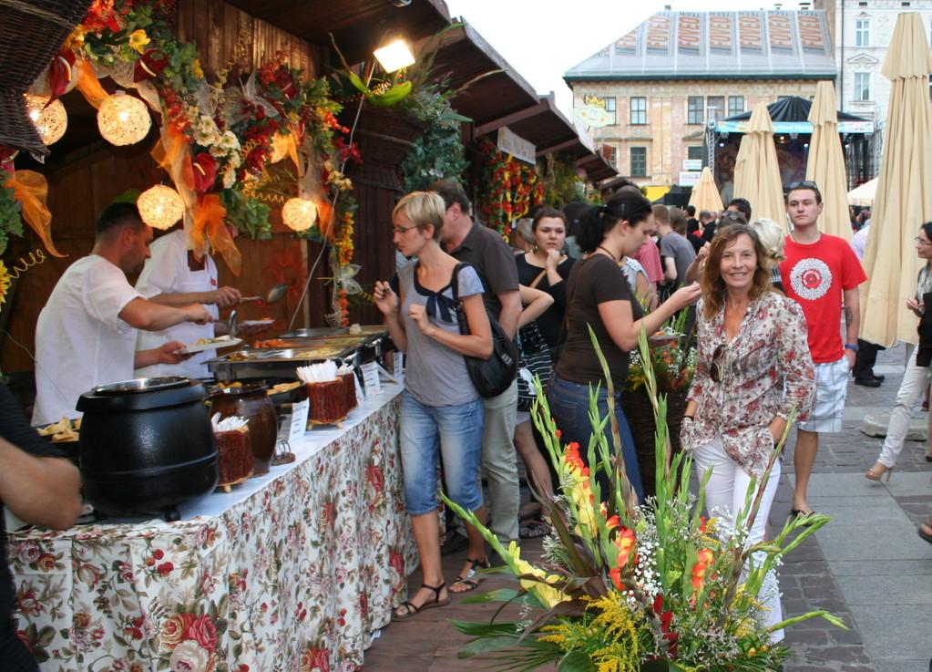 Pierogi-Fest