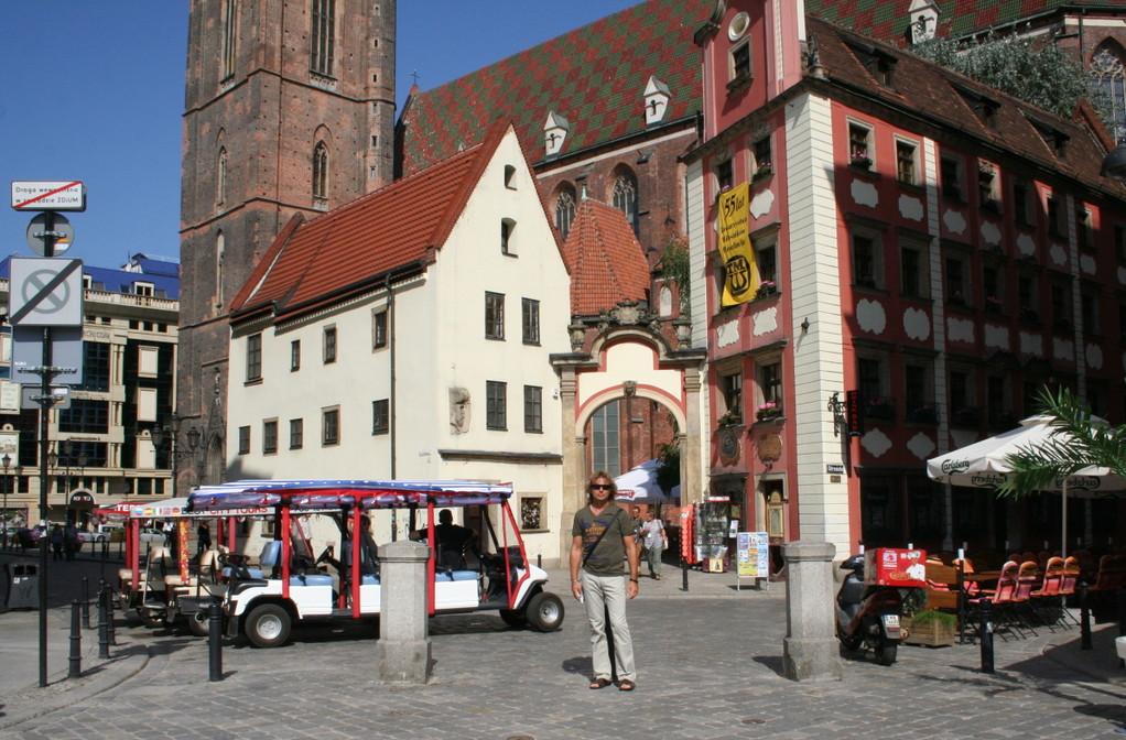 """Die Bürgerhäuser """"Hänsel und Gretel"""""""