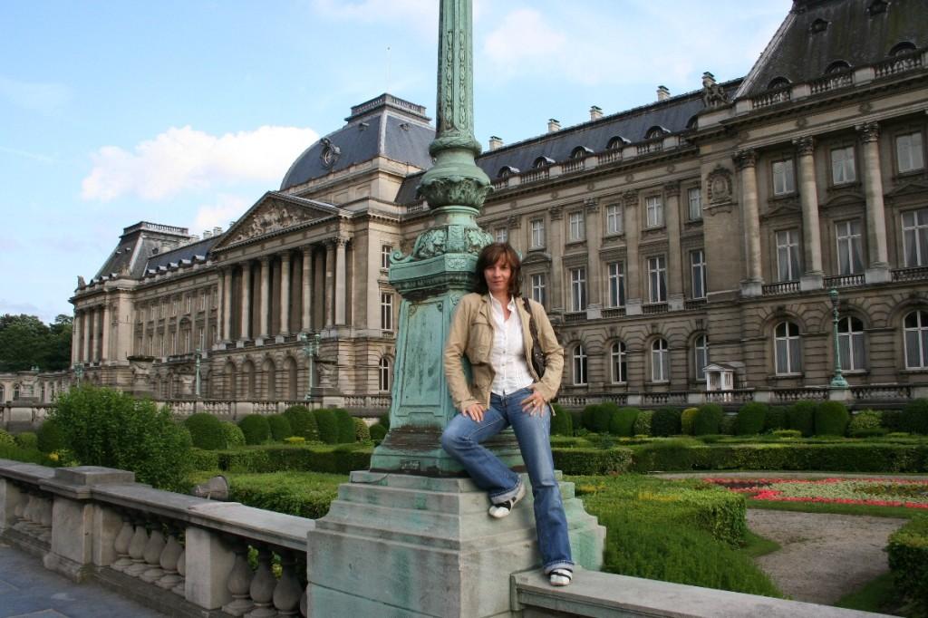 Brüssel 2008