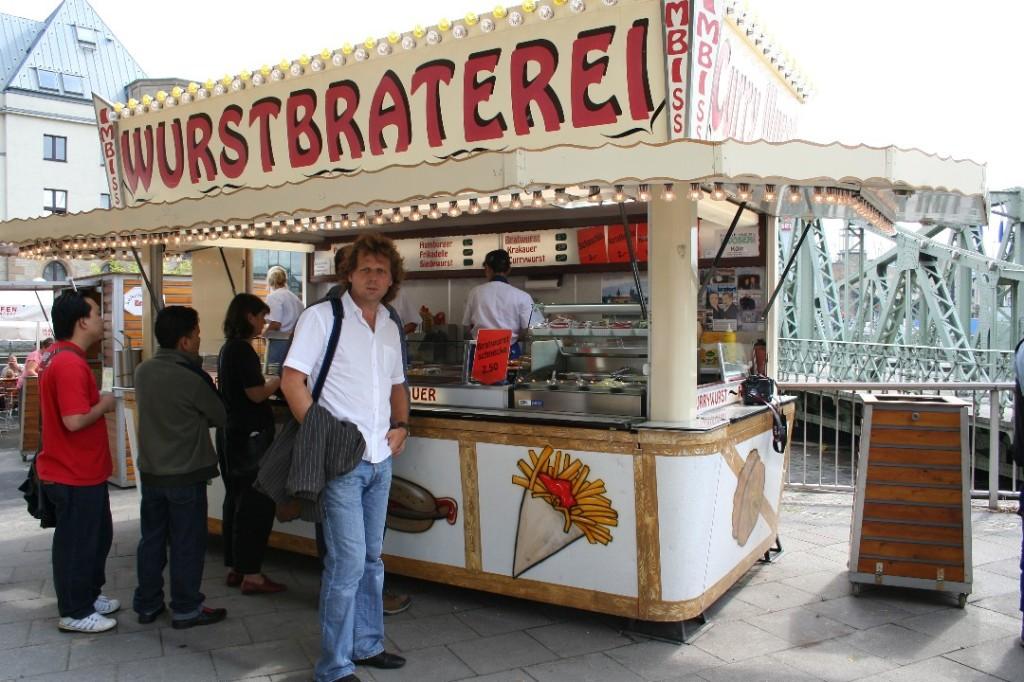 Bratort in Köln