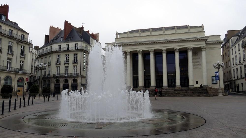 Quartier Graslin mit Oper...
