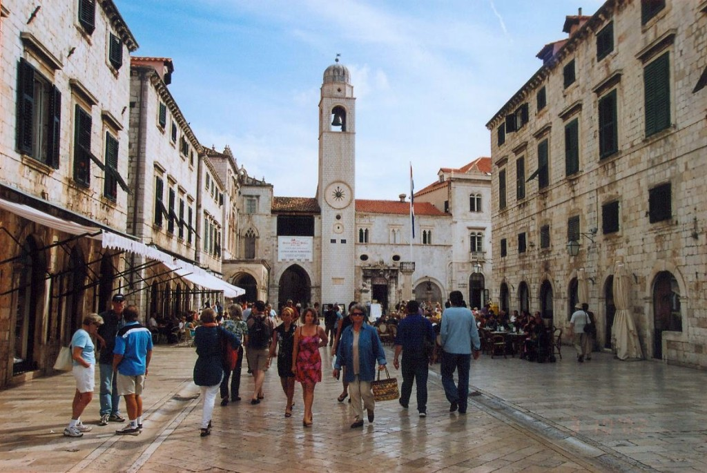 Dubrovnik 2002