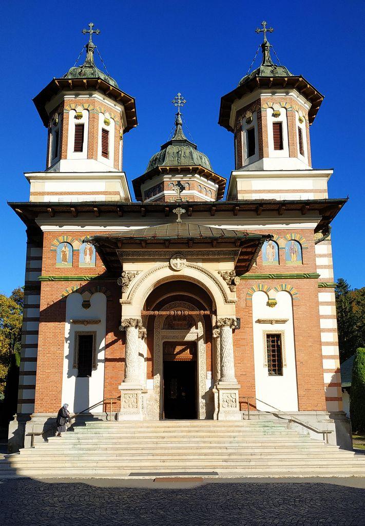 Katharinenkloster in Sinaia