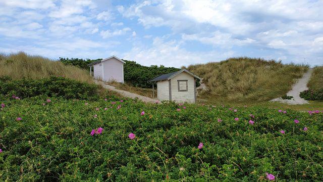Makläppen, südlichste Ecke Schwedens