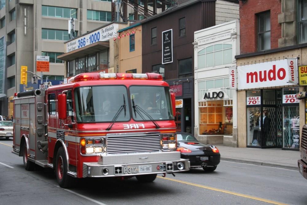 Toronto 2006
