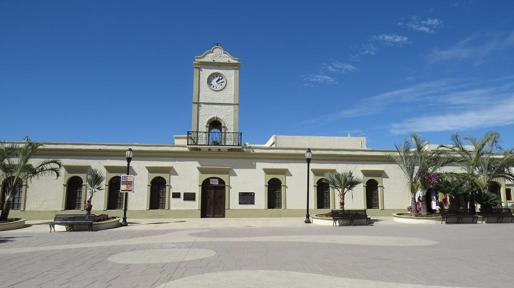 Stadtbummel durch San José del Cabo