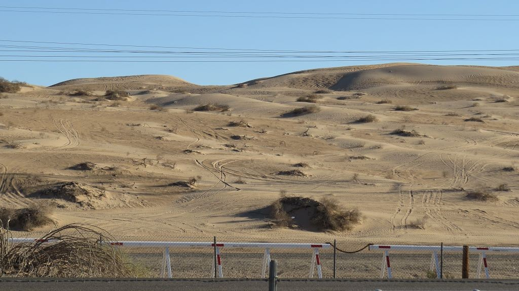 Sonora-Desert