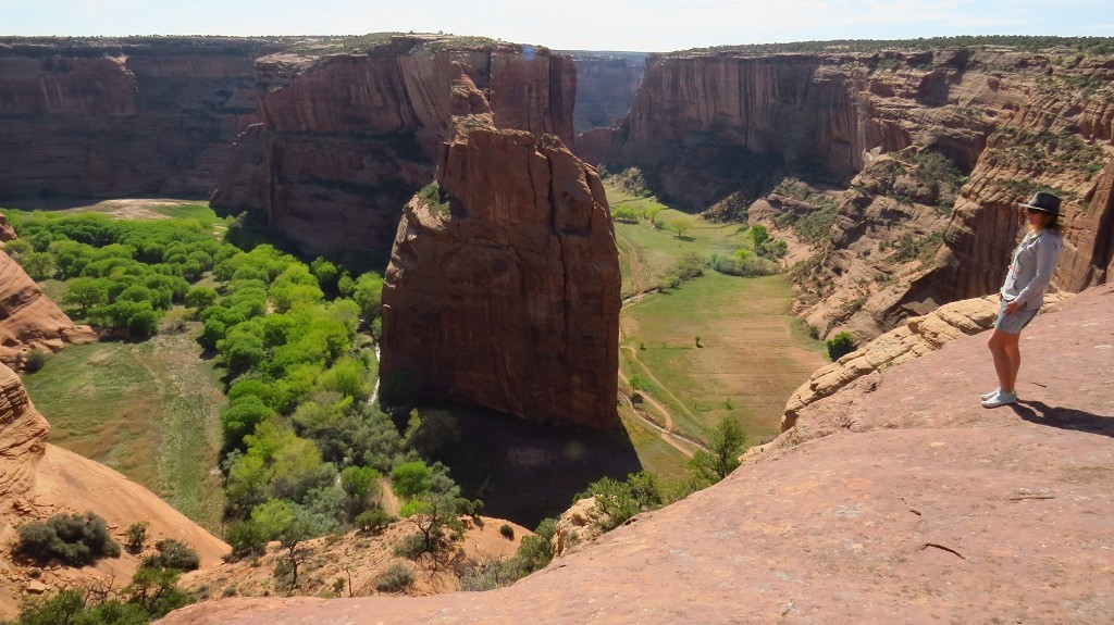 ...Canyon de Chelly