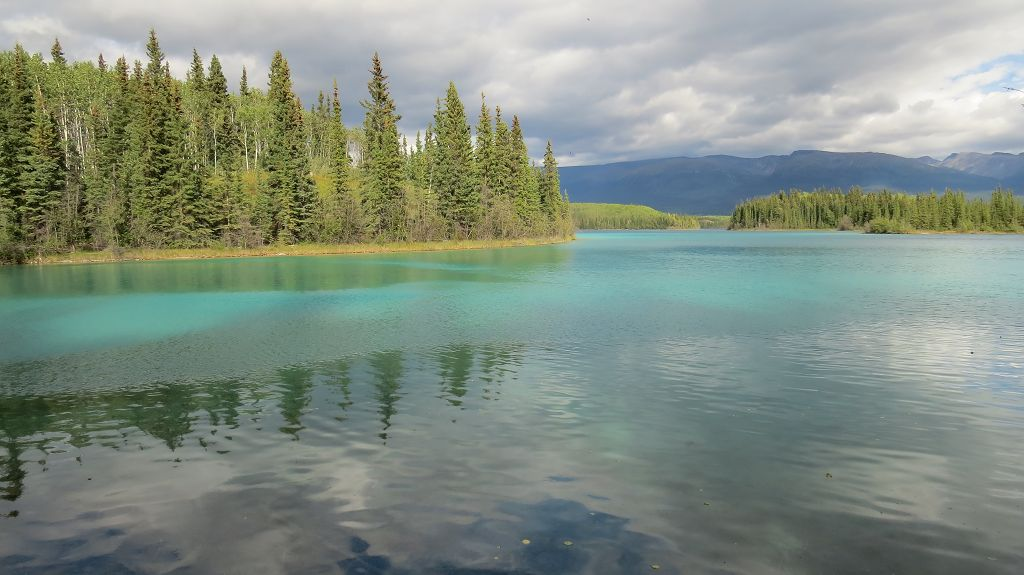 Boya-Lake