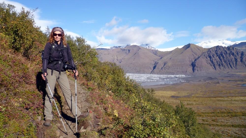 Wanderung zum Kristinartindar (1126 m)