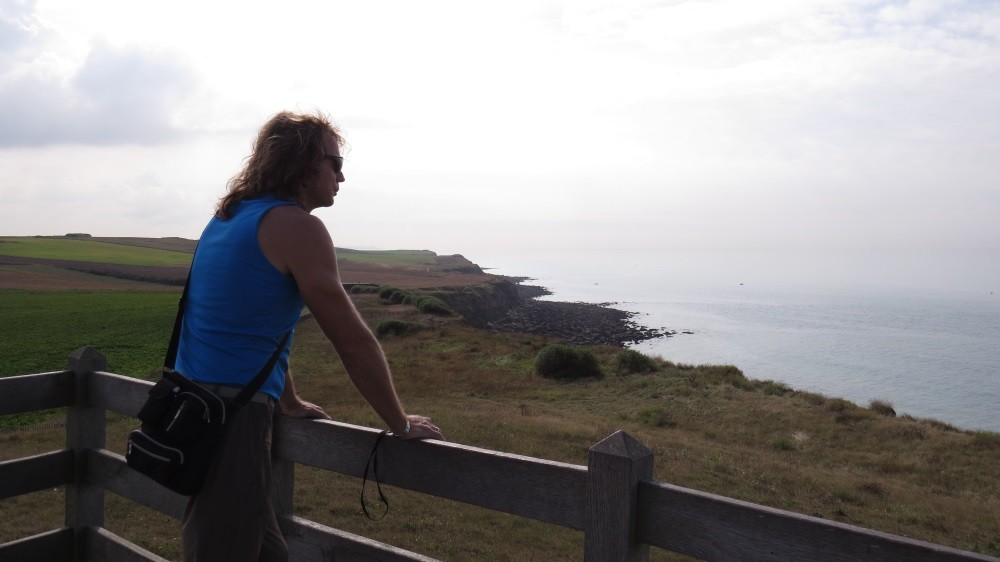 Cap Gris