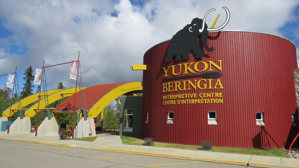 Beringia-Museum, Whitehorse