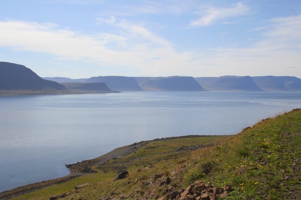 Arnarfjord
