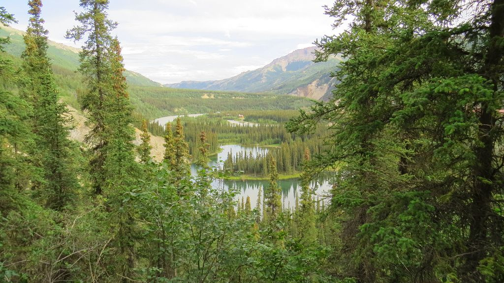 Horseshoe-Lake