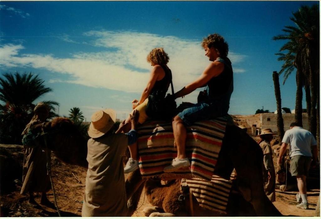 Tunesien 1997