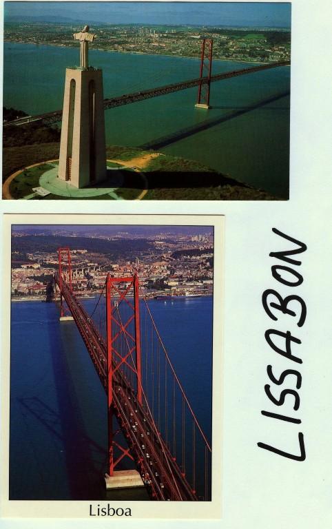 Lissabon 1996