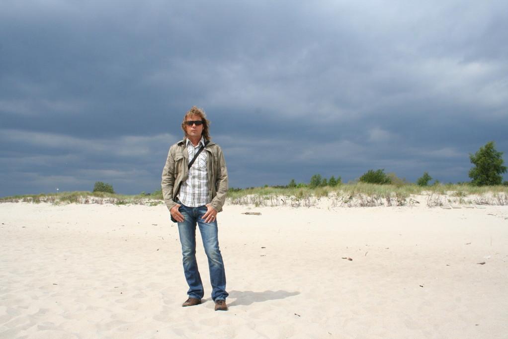 Strand bei Hela