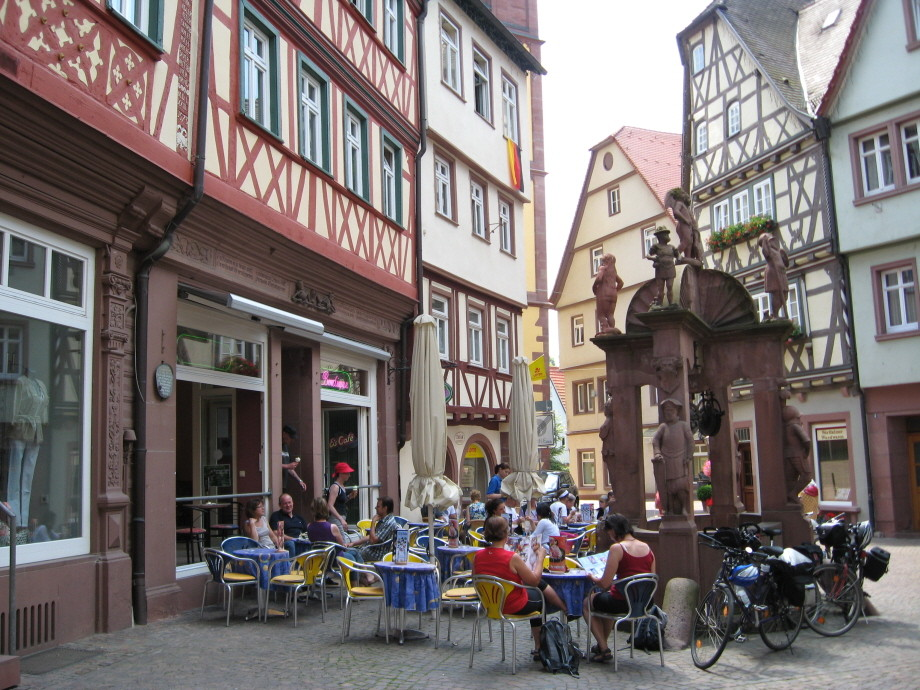 Altstadt Wertheim