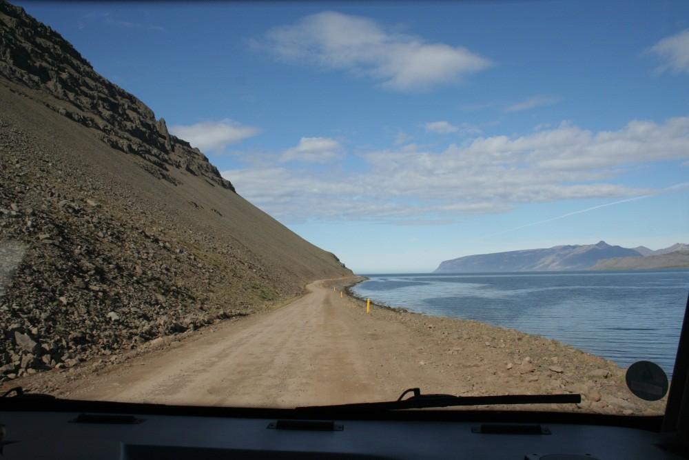 Trostansfjord