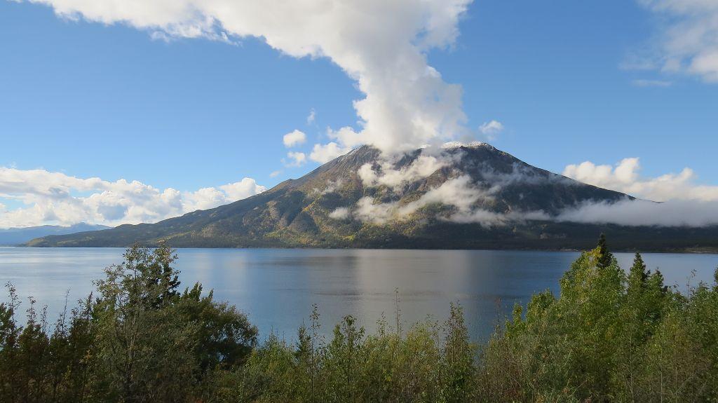 Mount Minto