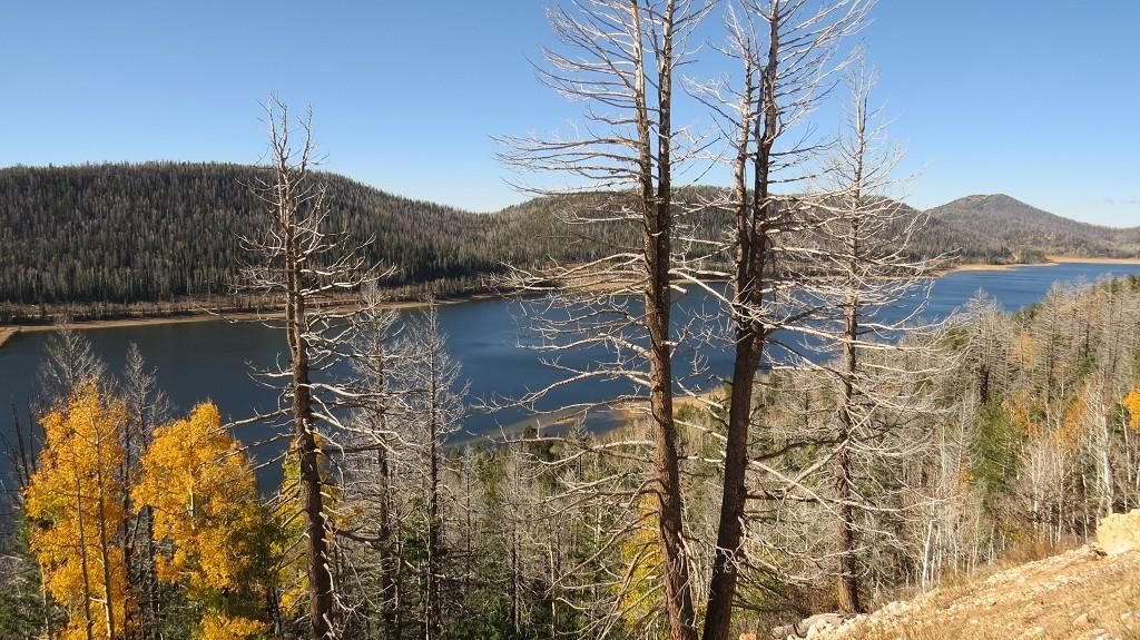 Navajo-Lake
