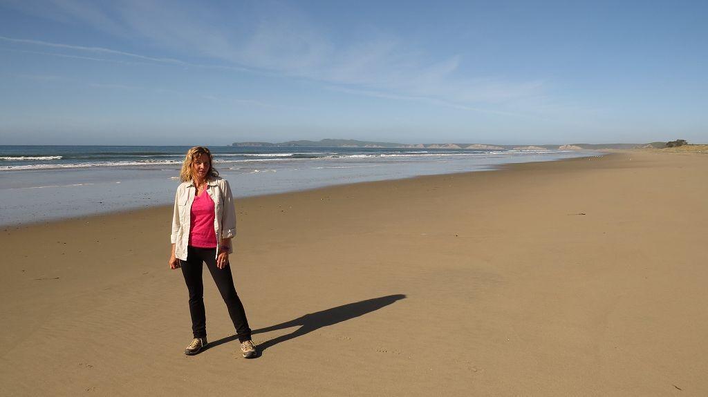 Point Reyes Seashore Park