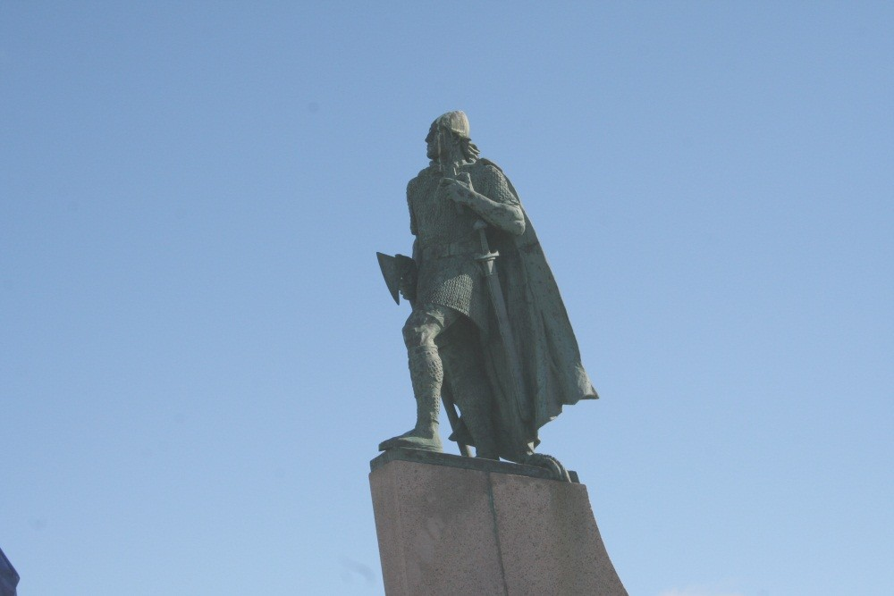 Leifur Eiriksson, der Entdecker Amerikas