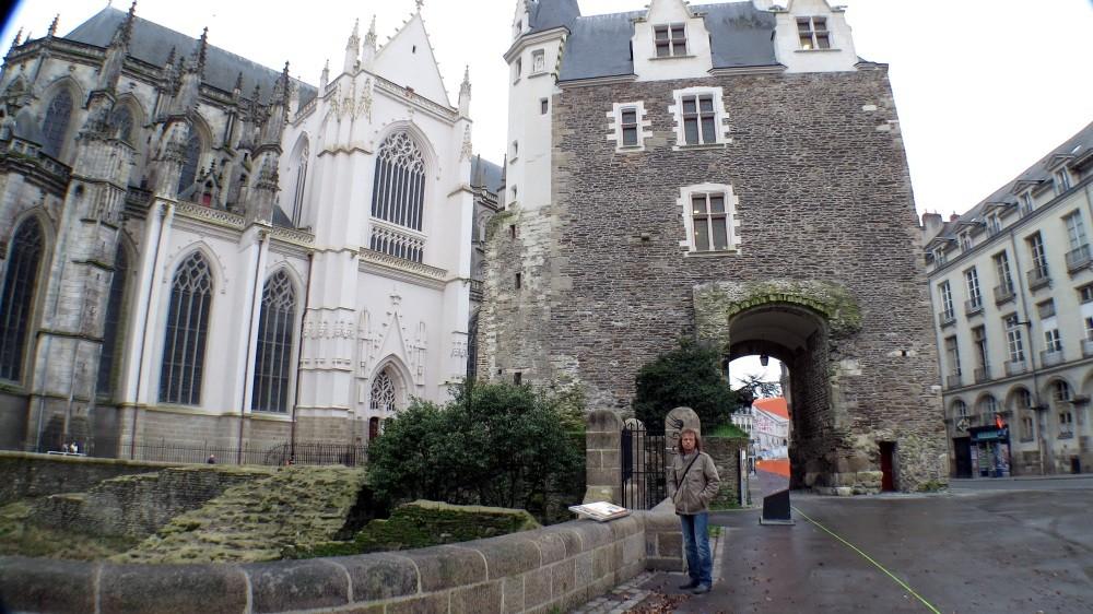 Porte Saint-Pierre
