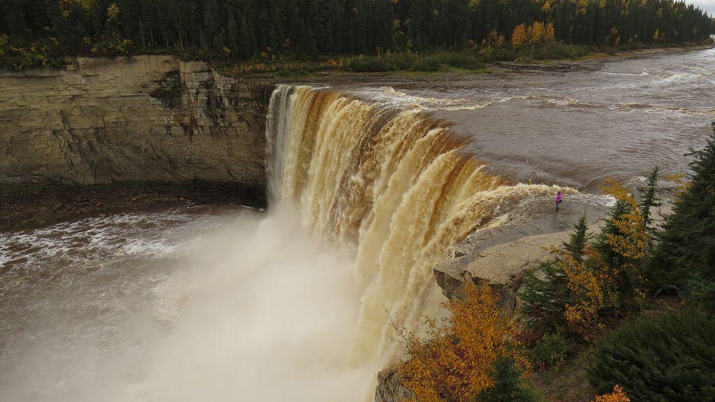 Alexandra-Falls