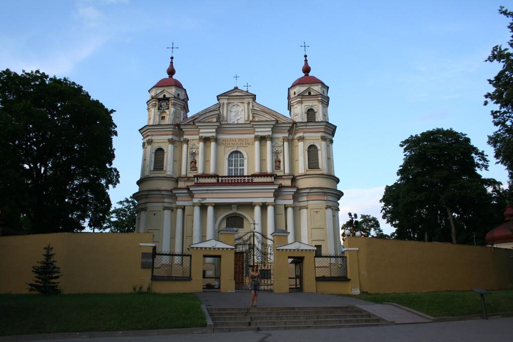 Peter- und Paul-Kirche