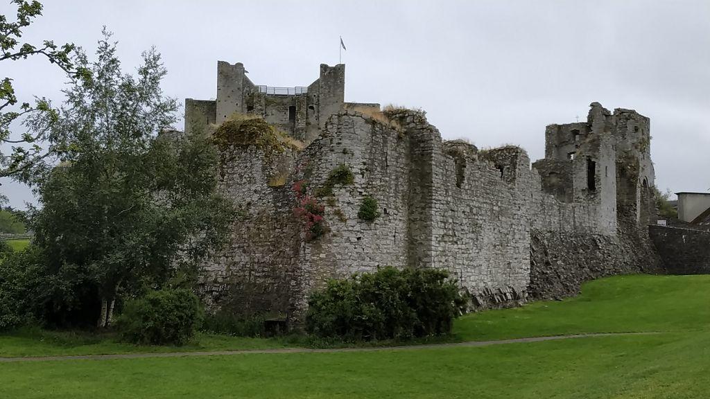 ...Trim Castle