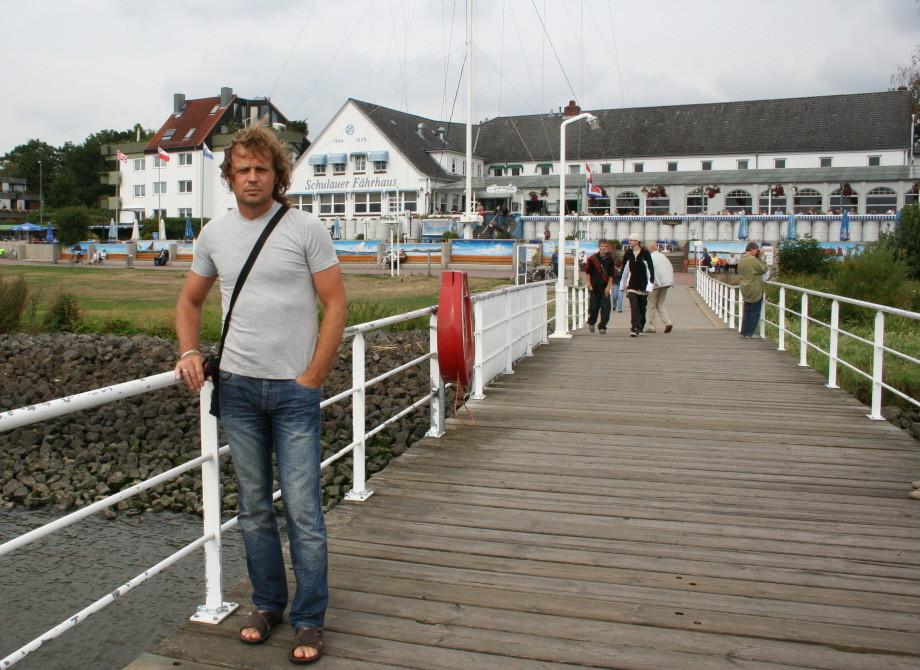 Willkomm Höft in Wedel