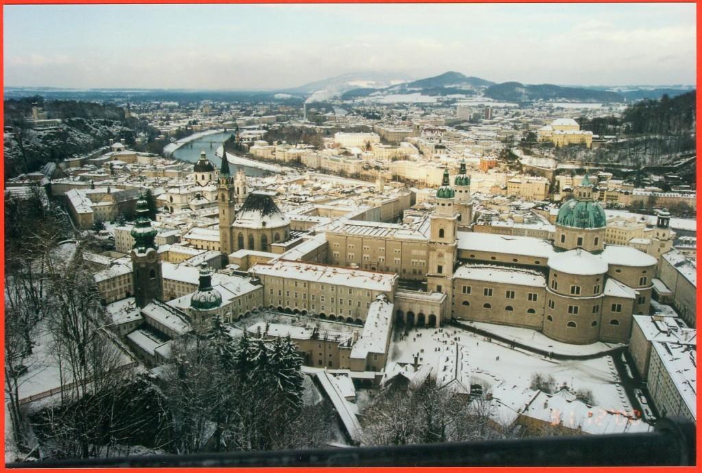 Salzburg 2000