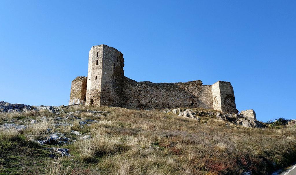 Burg Enisala