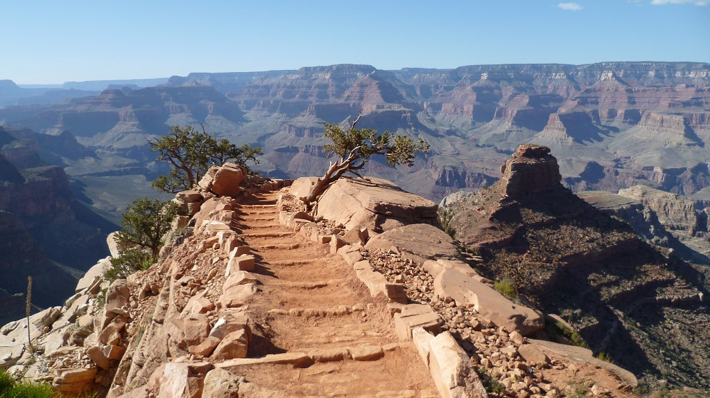 South-Kaibab-Trail