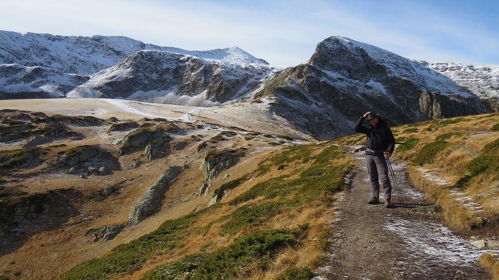 7 - Seen - Wanderung im Rila - Gebirge