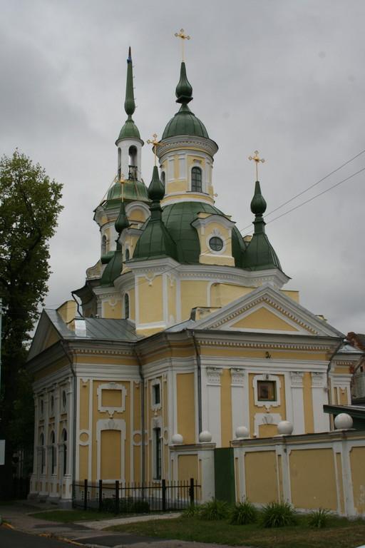 Katharinenkirche in Pärnu
